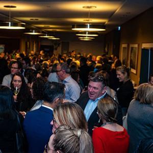 Annual Event 2019 - Adaptive Organisations