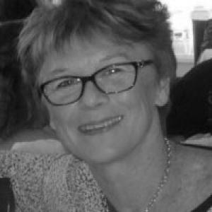 Jill Harbrow