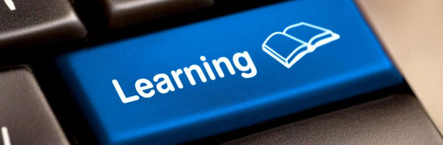 Learning button