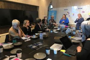 Role of CM in Agile teams breakfast June 2018
