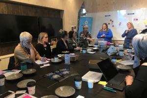 Role of CM in Agile teams breakfast June 2018